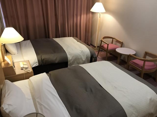 ホテル・ビジネスホテル