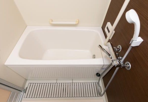 追い炊き機能バスルーム