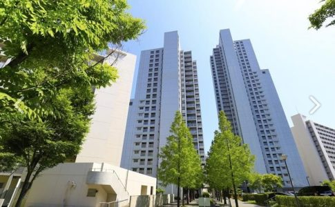 HAT神戸・脇の浜(神戸市中央区脇浜海岸通3丁目1番・2番)