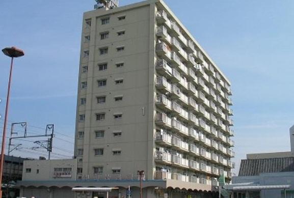 UR水無瀬駅前(みなせえきまえ)