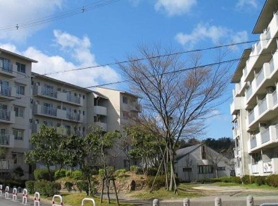 高槻・阿武山五番街(たかつき・あぶやまごばんがい)