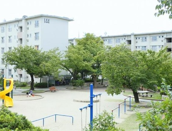 UR東豊中第2
