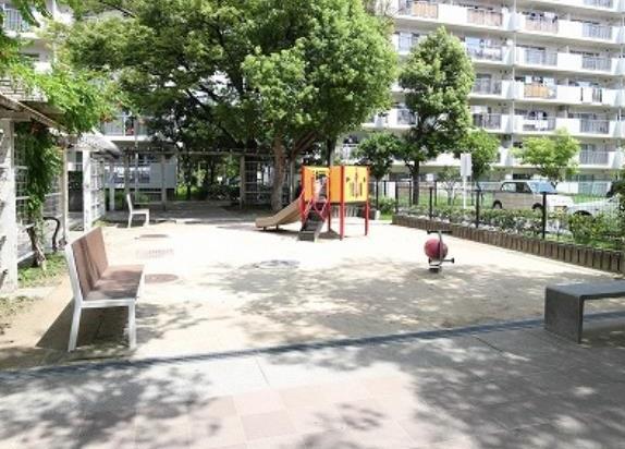 公園の画像