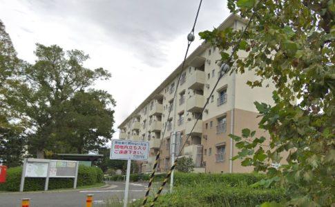UR桜丘(さくらがおか)