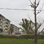 香里ヶ丘西(香里D地区)