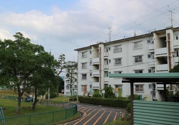 香里ヶ丘東(香里E地区)