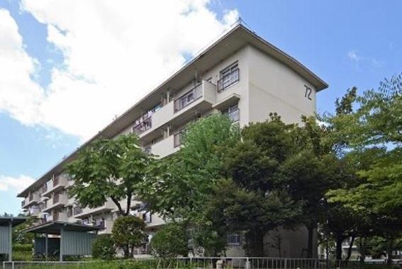 UR鶴山台(つるやまだい)