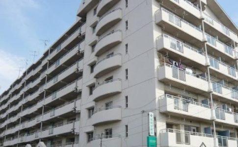 UR藤沢台中央