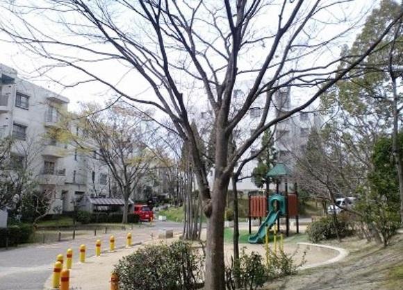 UR平城右京