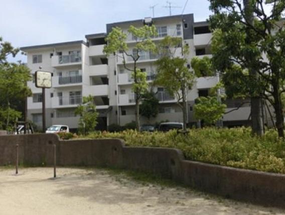UR奈良青山