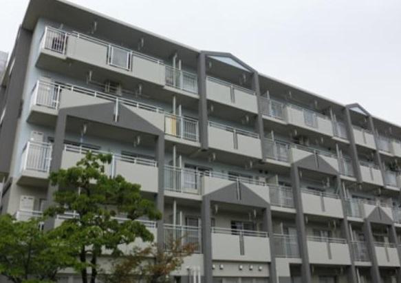 UR奈良・学園前