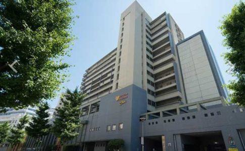 ハートフル湊川 (神戸市兵庫区荒田町4-29-22)