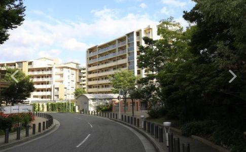KOBE・岡本 (神戸市東灘区西岡本二丁目25番)