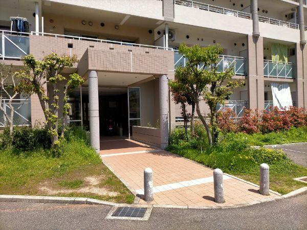フレール兵庫浜崎通
