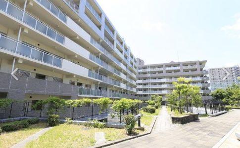 ルネシティ脇浜町第2