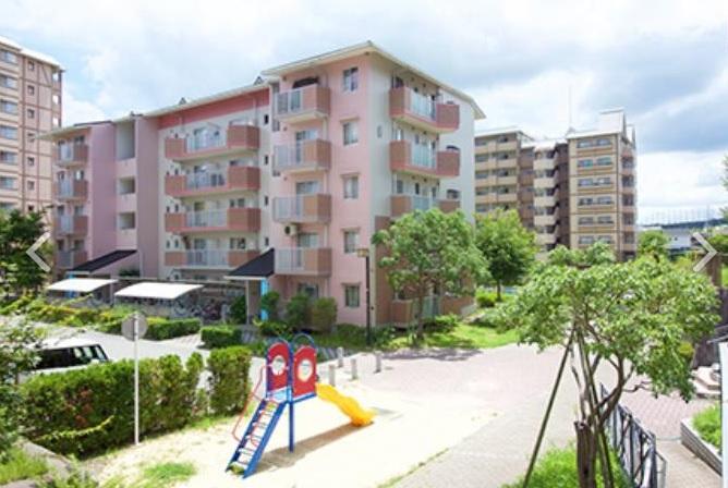 私のUR賃貸住宅ライフ(すずかけ台ハイツ第二団地)~兵庫県三田市