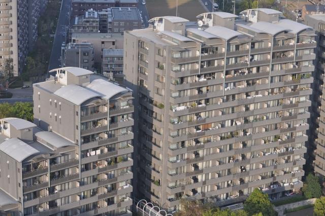 不動産屋さんではなぜ、UR賃貸住宅をすすめない?