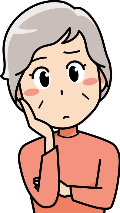 シニア層・高齢者の入居審査は厳しい?