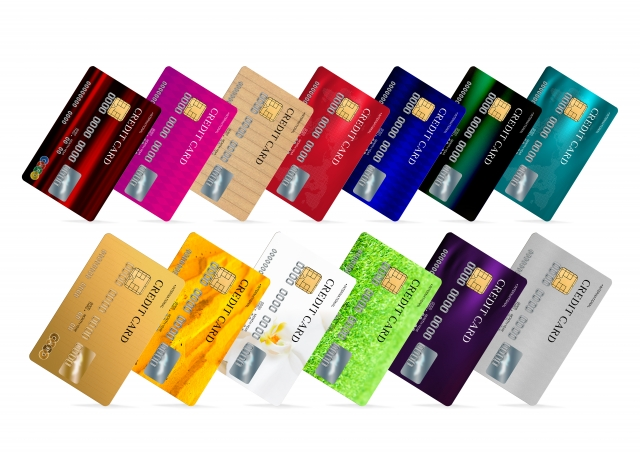 UR賃貸住宅の初期費用・家賃・共益費のクレジットカード払いはできるのか?