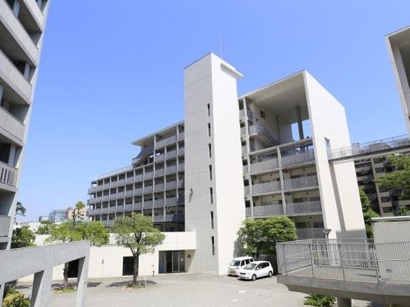 HAT神戸・脇の浜