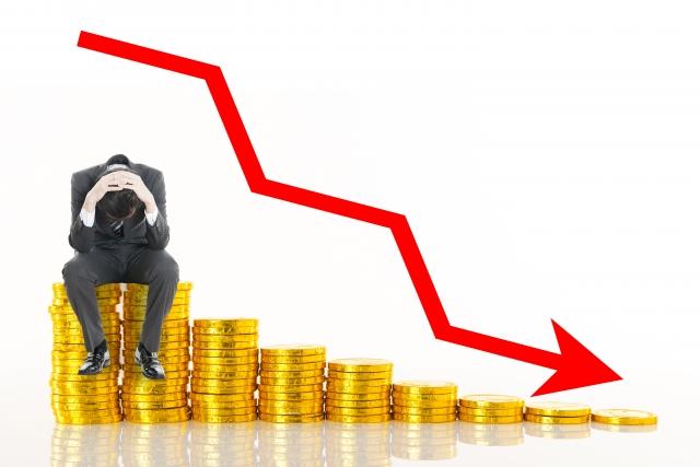 UR賃貸の審査と金融機関の借金は関係ある?借金があると入居できない?