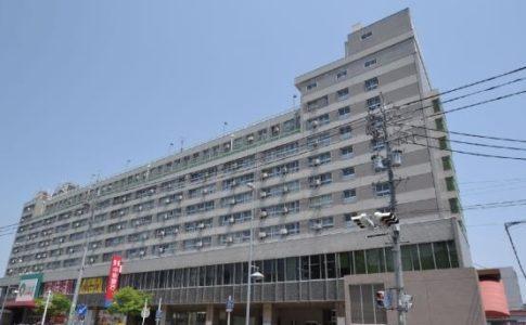 UR上飯田団地の家賃・環境・評判は?