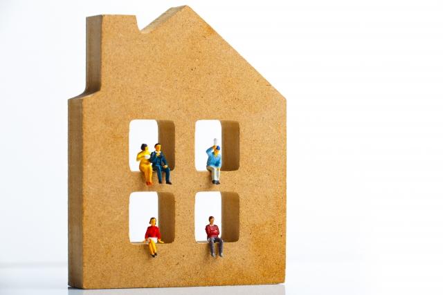 【UR賃貸割引制度】近居割と近居割ワイドを分かりやすく説明します