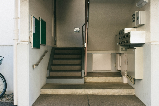 ◆エレベーターの設置がないものも