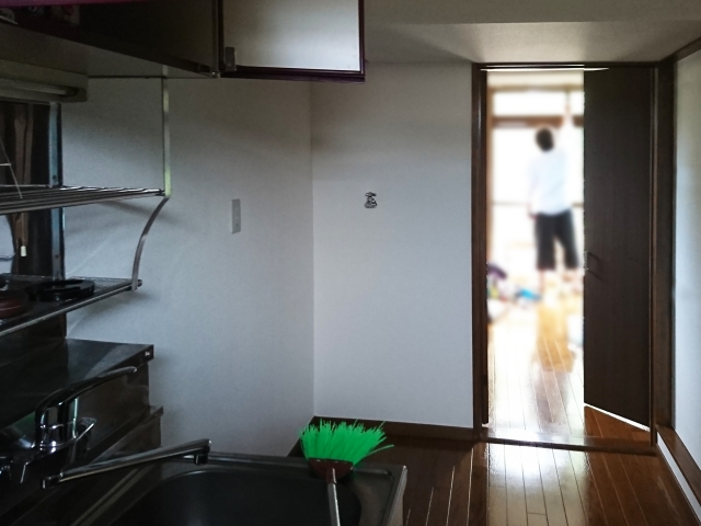【UR賃貸住み替え制度】家族に一番合うライフスタイルに変わる