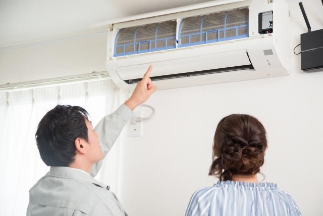 エアコン設置の費用はどのくらい?設置費用相場