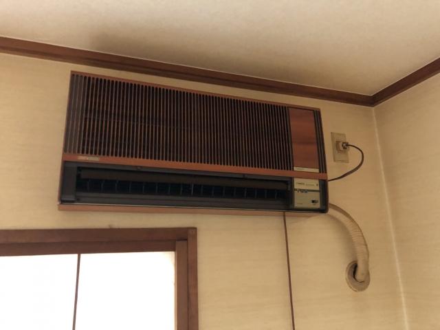 もともとあるエアコンは交換していい?