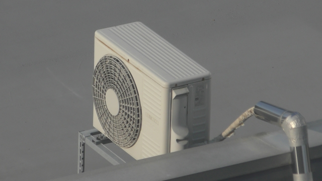 エアコン設置の注意点